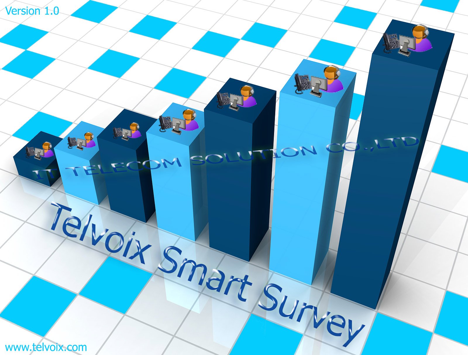 telvoix-survey-solution