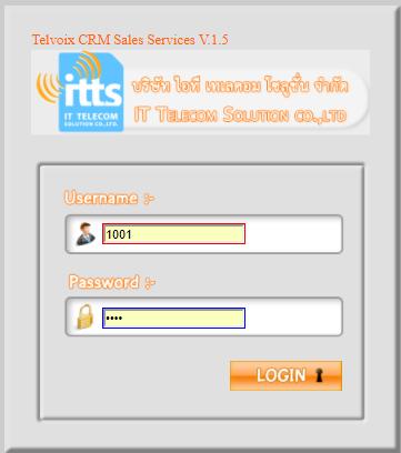 Telvoix CRM Sales & Services