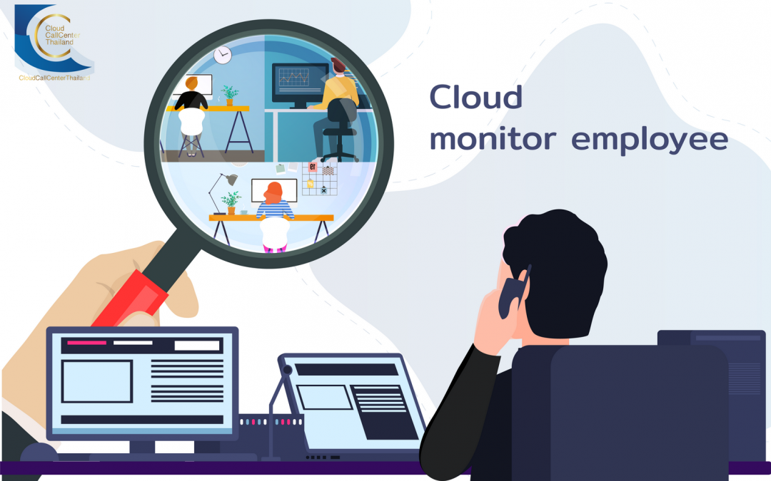 Cloud Screen Monitoring